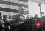 Image of Samuel Gompers Washington DC USA, 1951, second 16 stock footage video 65675041641