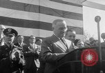 Image of Samuel Gompers Washington DC USA, 1951, second 17 stock footage video 65675041641