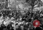Image of Samuel Gompers Washington DC USA, 1951, second 19 stock footage video 65675041641