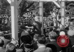Image of Samuel Gompers Washington DC USA, 1951, second 24 stock footage video 65675041641