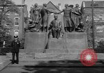 Image of Samuel Gompers Washington DC USA, 1951, second 25 stock footage video 65675041641