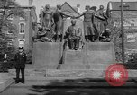 Image of Samuel Gompers Washington DC USA, 1951, second 26 stock footage video 65675041641