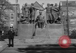 Image of Samuel Gompers Washington DC USA, 1951, second 27 stock footage video 65675041641