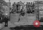 Image of Samuel Gompers Washington DC USA, 1951, second 28 stock footage video 65675041641