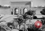 Image of Sultan Morocco North Africa, 1953, second 21 stock footage video 65675041645