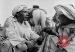 Image of Sultan Morocco North Africa, 1953, second 42 stock footage video 65675041645