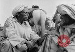 Image of Sultan Morocco North Africa, 1953, second 43 stock footage video 65675041645