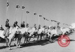 Image of Sultan Morocco North Africa, 1953, second 48 stock footage video 65675041645