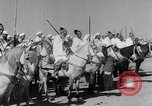 Image of Sultan Morocco North Africa, 1953, second 49 stock footage video 65675041645
