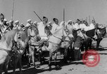 Image of Sultan Morocco North Africa, 1953, second 50 stock footage video 65675041645