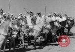 Image of Sultan Morocco North Africa, 1953, second 51 stock footage video 65675041645