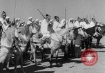 Image of Sultan Morocco North Africa, 1953, second 52 stock footage video 65675041645