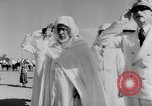 Image of Sultan Morocco North Africa, 1953, second 56 stock footage video 65675041645