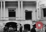 Image of Reza Pahlavi coup against Mosaddegh Iran, 1953, second 10 stock footage video 65675041646