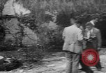 Image of Reza Pahlavi coup against Mosaddegh Iran, 1953, second 20 stock footage video 65675041646