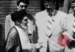 Image of Reza Pahlavi coup against Mosaddegh Iran, 1953, second 26 stock footage video 65675041646