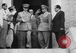 Image of Reza Pahlavi coup against Mosaddegh Iran, 1953, second 29 stock footage video 65675041646