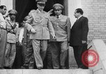 Image of Reza Pahlavi coup against Mosaddegh Iran, 1953, second 30 stock footage video 65675041646