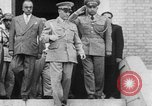 Image of Reza Pahlavi coup against Mosaddegh Iran, 1953, second 31 stock footage video 65675041646