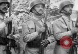 Image of Reza Pahlavi coup against Mosaddegh Iran, 1953, second 33 stock footage video 65675041646