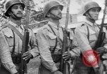 Image of Reza Pahlavi coup against Mosaddegh Iran, 1953, second 34 stock footage video 65675041646