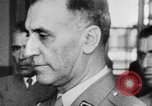 Image of Reza Pahlavi coup against Mosaddegh Iran, 1953, second 37 stock footage video 65675041646