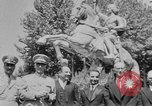 Image of Reza Pahlavi coup against Mosaddegh Iran, 1953, second 40 stock footage video 65675041646
