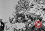 Image of Reza Pahlavi coup against Mosaddegh Iran, 1953, second 42 stock footage video 65675041646