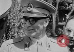 Image of Reza Pahlavi coup against Mosaddegh Iran, 1953, second 43 stock footage video 65675041646