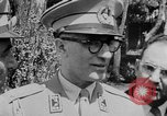 Image of Reza Pahlavi coup against Mosaddegh Iran, 1953, second 44 stock footage video 65675041646