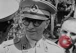Image of Reza Pahlavi coup against Mosaddegh Iran, 1953, second 45 stock footage video 65675041646