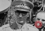 Image of Reza Pahlavi coup against Mosaddegh Iran, 1953, second 46 stock footage video 65675041646