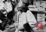 Image of French designed fashions of 1953 Paris France, 1953, second 17 stock footage video 65675041651