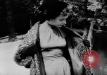 Image of French designed fashions of 1953 Paris France, 1953, second 35 stock footage video 65675041651