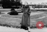 Image of French designed fashions of 1953 Paris France, 1953, second 54 stock footage video 65675041651