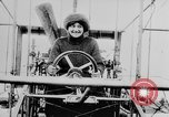 Image of Glenn Curtiss France, 1910, second 7 stock footage video 65675041654