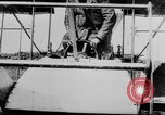 Image of Glenn Curtiss France, 1910, second 22 stock footage video 65675041654