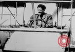 Image of Glenn Curtiss France, 1910, second 23 stock footage video 65675041654