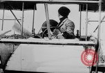 Image of Glenn Curtiss France, 1910, second 24 stock footage video 65675041654