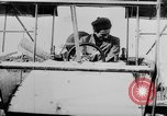 Image of Glenn Curtiss France, 1910, second 25 stock footage video 65675041654