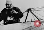 Image of Glenn Curtiss France, 1910, second 31 stock footage video 65675041654