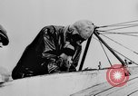 Image of Glenn Curtiss France, 1910, second 34 stock footage video 65675041654