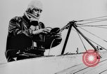 Image of Glenn Curtiss France, 1910, second 35 stock footage video 65675041654