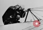 Image of Glenn Curtiss France, 1910, second 37 stock footage video 65675041654