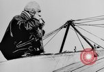 Image of Glenn Curtiss France, 1910, second 39 stock footage video 65675041654