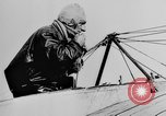 Image of Glenn Curtiss France, 1910, second 41 stock footage video 65675041654