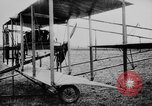 Image of Glenn Curtiss France, 1910, second 42 stock footage video 65675041654