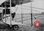 Image of Glenn Curtiss France, 1910, second 43 stock footage video 65675041654