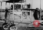 Image of Glenn Curtiss France, 1910, second 48 stock footage video 65675041654