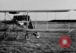 Image of Glenn Curtiss France, 1910, second 51 stock footage video 65675041654